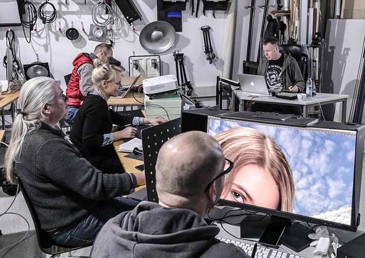 PIC Photoshop Workshop