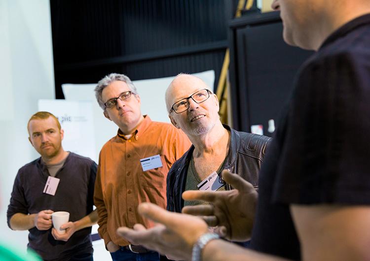 PIC Fotografen Verband und Workshops