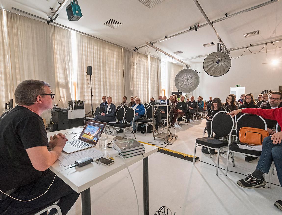 Fotografen Workshop Düsseldorf