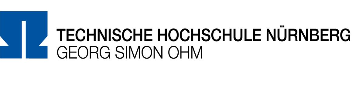 Logo - Technische Hochschule Nürnberg